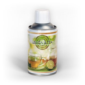 Lemon and tea 250ml